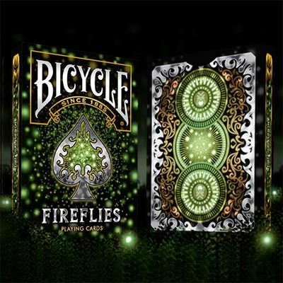 Bicycle Fireflies